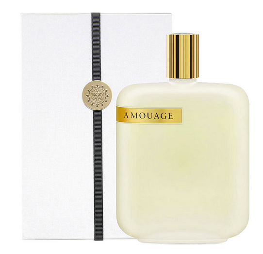 Amouage Library Collection Opus III 100ml EDP Spray