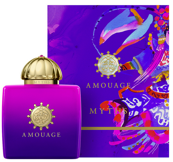 Amouage Myths for Women 100ml EDP Spray