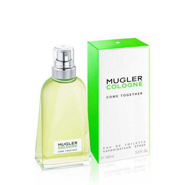 Thierry Mugler Mugler Cologne Come Together 100ml EDT Spray For Men