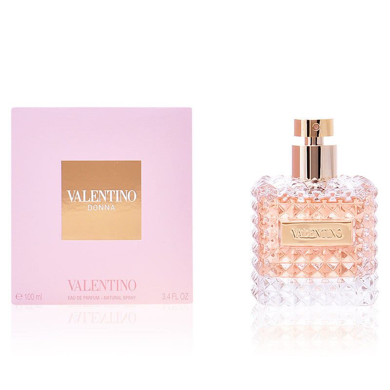 Valentino Donna 100ml EDP Spray For Women