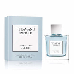 Vera Wang Embrace Periwinkle & Iris 30ml EDT Spray For Women