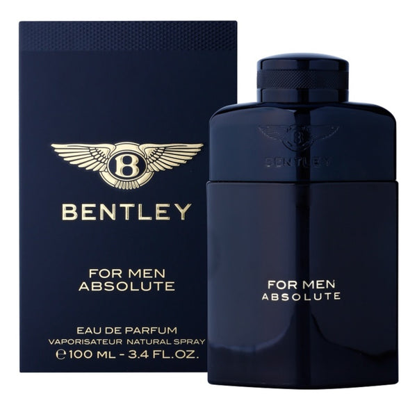 Bentley for Men Absolute 100ml EDP For Men