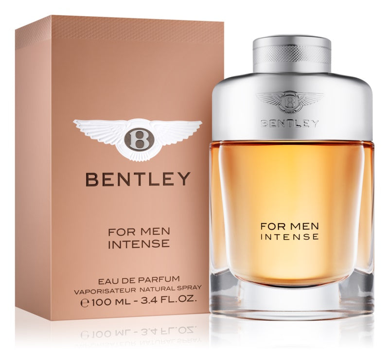 Bentley for Men Intense 100ml EDP Spray For Men