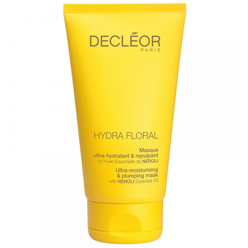 Decleor 50ml Hydra Floral Intense Hydrating & Plumping Mask with Neroli Essential Oil