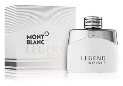 Montblanc Legend Spirit 50ml EDT Spray For Men