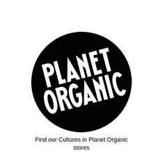 Find our cultures in planet organic