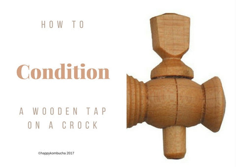 tap conditioning instructions