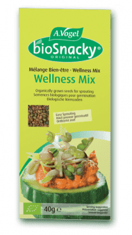 BioSnacky® Wellness Mix