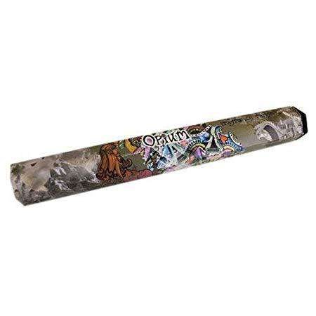 Opium from Dawn of Time Hexagonal Incense range