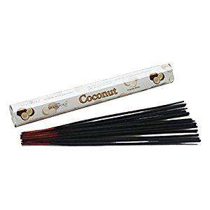 Stamford Coconut Incense Sticks