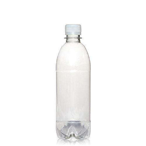Plastic PET bottles 500ml Litre