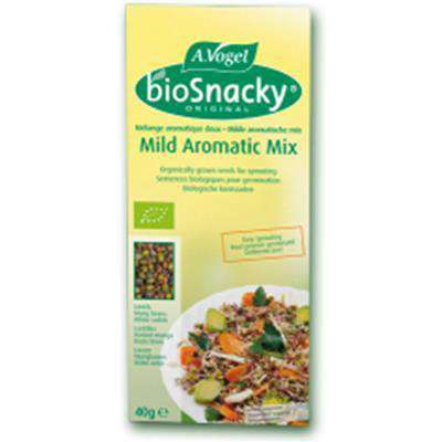 BioSnacky® Mild Aromatic Mix 40g
