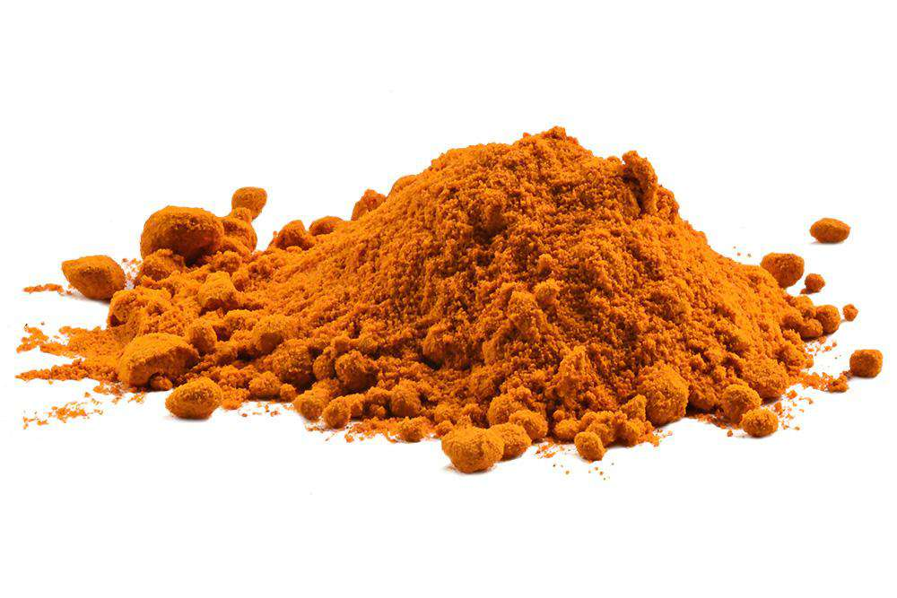 Dried Tumeric Powder-Happykombucha.co.uk