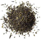 JASMINE,  Organic GREEN TEA- Natural handmade (re-fillable) teabags
