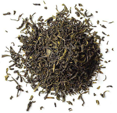 JASMINE,  Organic GREEN TEA- Loose leaf