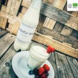 Fresh Organic Milk kefir by Happykombucha