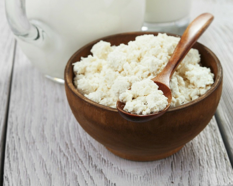 LARGE Sachet of Milk Kefir grains