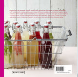 Love Kombucha Book- Make your own Healthy drinks