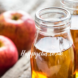 Organic Apple cider vinegar mother