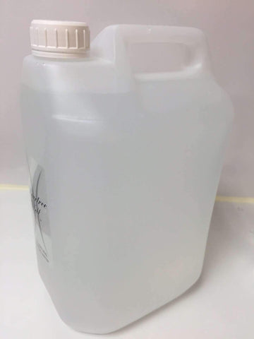 5L jerrycan of pear tree wells water