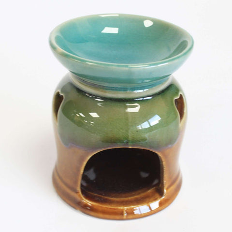 Classic simple design oil burner