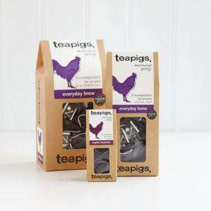 teapigs everyday morning glory tea