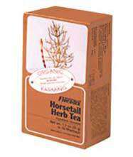 Floradix Horsetail Herbal Tea