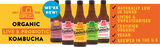 Lo Bros Mixed flavour packs 330ml