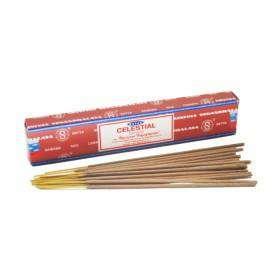 Satya - Incense 15gm - Celestial