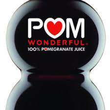 POM Wonderful Pomegranate Juice 190ml