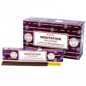 Satya yogo Series meditation sticks 15g