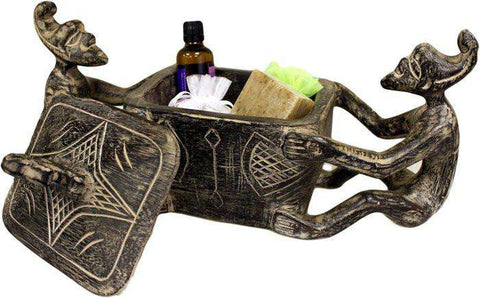 Java Medicine Man Keepsake Boxes