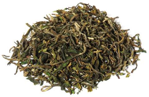 PIN HO JADE,  Organic GREEN TEA- loose tea