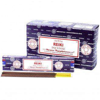 Satya - Incense 15gm - Reiki