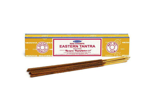 Satya - Incense 15gm - Eastern Tantra
