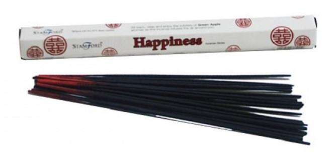 Stamford  Happiness Premium Incense