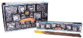 Nag Champa Super Hit Incense-15g pack