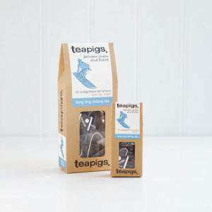 teapigs tung ting oolong blue tea