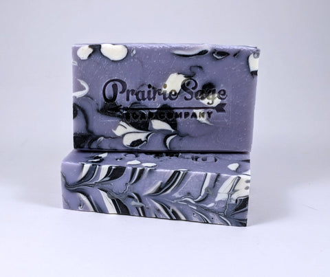 Lavender & Tea Tree Scented Soap