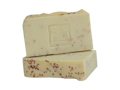 Polynesian Pomegranate Scented Soap