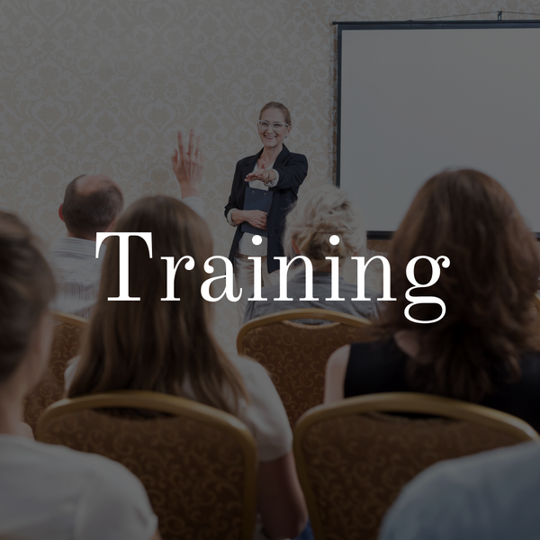 Training Events for Drug and Alcohol Testing