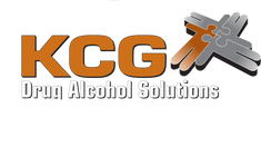 KCG Drug Alcohol Solutions Logo