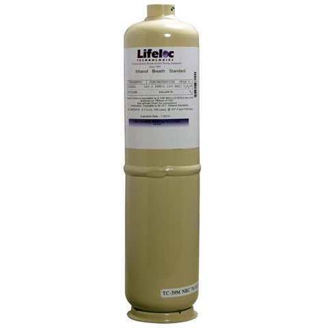 Dry Gas Tank (Only) - 105 L (.100 Standard)