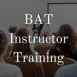 BAT Instructor Training