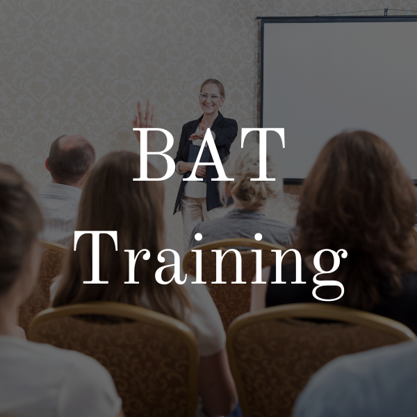 Breath Alcohol Training with Product Training
