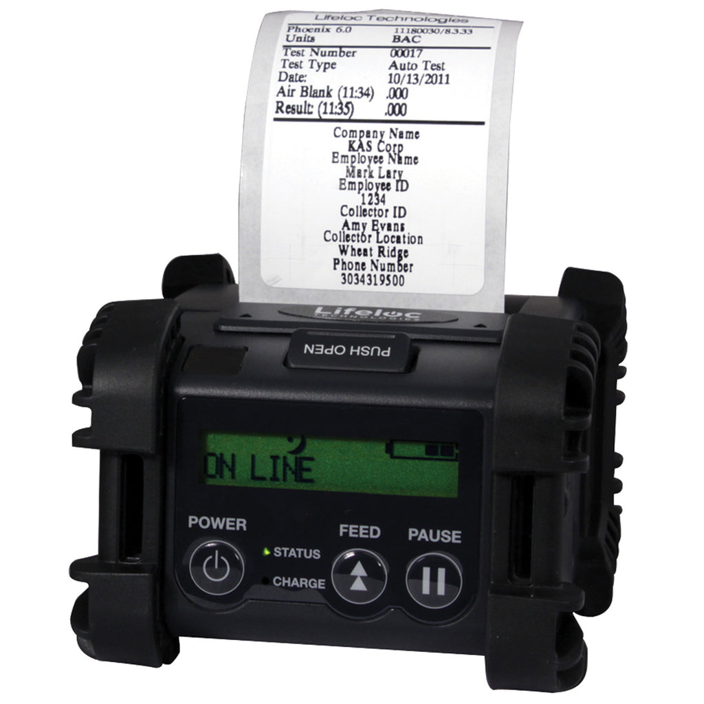Printer - Portable Bluetooth Thermal Printer Kit