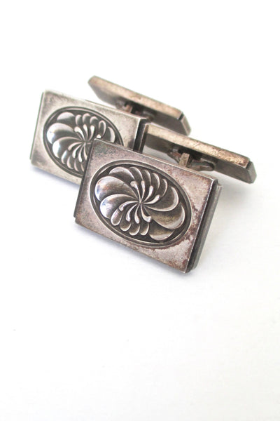 Georg Jensen cufflinks #59A