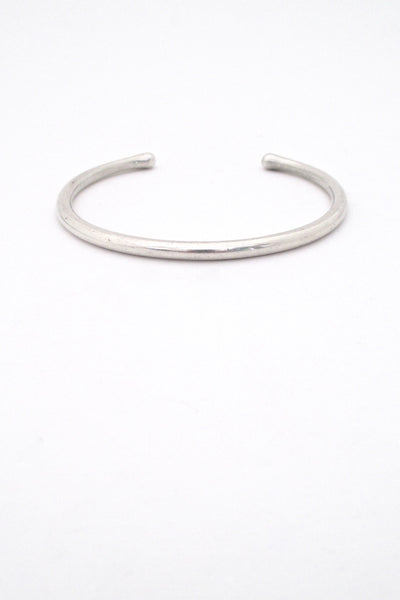 Georg Jensen tapered cuff bracelet #150 - Fleming Eskildsen