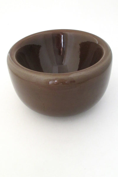 interior Timo Sarpaneva for Rosenthal Germany vintage modernist ceramic bowl Studio Line