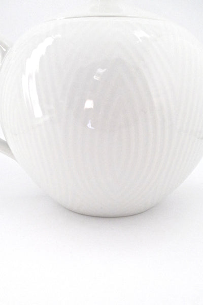 Royal Copenhagen 'Salto' teapot - large